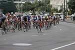 Womens World Cycling _ Wellington